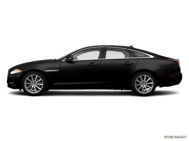 2014 Jaguar XJ Sedan