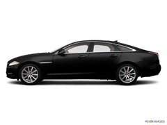 Used 2014 Jaguar XJ Base Sedan for sale in Houston, TX