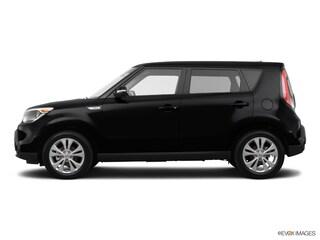 Used 2014 Kia Soul + Hatchback for sale in Denver, CO