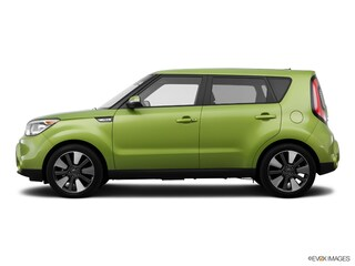 Used vehicles 2014 Kia Soul Exclaim Hatchback for sale in Green Bay, WI