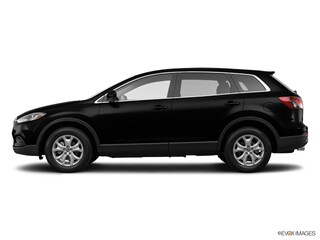 2014 Mazda Mazda CX-9 Sport SUV All-wheel Drive