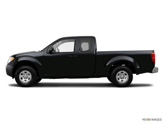 Used 2014 Nissan Frontier 2WD King Cab I4 Manual S Truck King Cab Medford, OR
