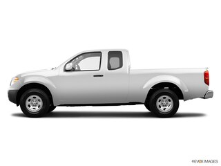 New & Used Vehicles 2014 Nissan Frontier S Truck King Cab in Fresno, CA