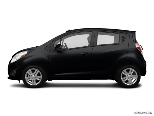 2014 chevy spark tires