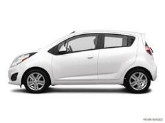 2014 Chevrolet Spark LS Manual Hatchback