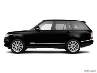 2014 Land Rover Range Rover 5.0L V8 Supercharged SUV