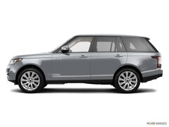 Used 2014 Land Rover Range Rover 3.0L V6 Supercharged HSE SUV for sale in North Houston