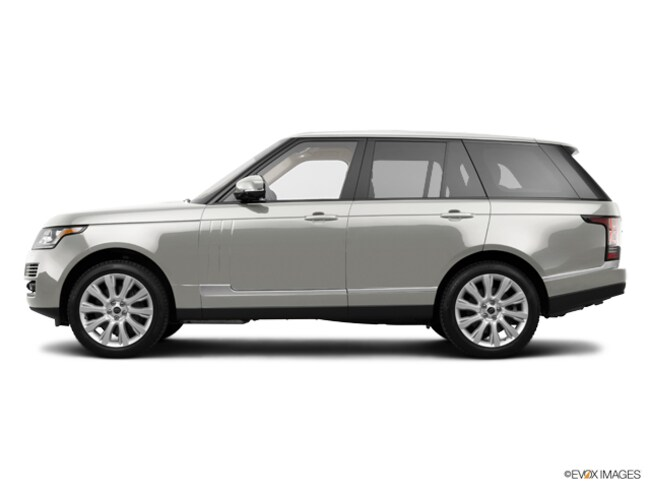 used 2014 land rover range rover for sale at land rover orlando