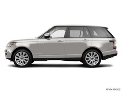 2014 Land Rover Range Rover 4WD 4dr HSE Sport Utility
