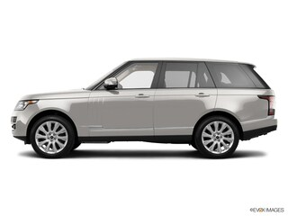 Used  2014 Land Rover Range Rover HSE for sale in Scarborough, ME