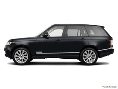 Used Vehicles for sale 2014 Land Rover Range Rover 5.0L V8 Supercharged SUV in Austin, TX