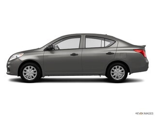 Used 2014 Nissan Versa S+ Sedan Bennington VT
