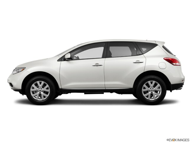 Used 2014 Nissan Murano For Sale in Rosenberg, TX | VIN ...