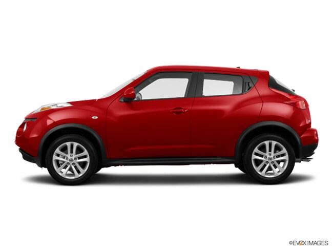 Certified 2014 Nissan Juke S Wagon for sale in Modesto, California at Central Valley Nissan