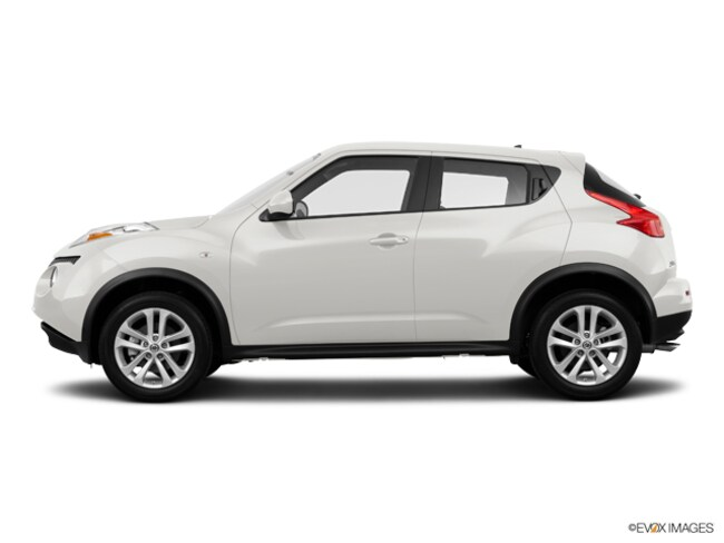 Used 2014 Nissan Juke SV For Sale in Mesquite TX ET362211 | Mesquite ...