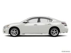2014 Nissan Maxima 3.5 SV 3.5 SV  Sedan