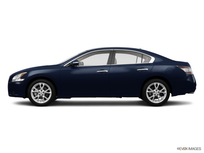 Used 2014 Nissan Maxima For Sale   Annapolis MD