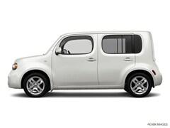 2014 Nissan Cube 1.8 S Wagon