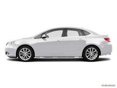 Used 2014 Buick Verano Premium Group Sedan