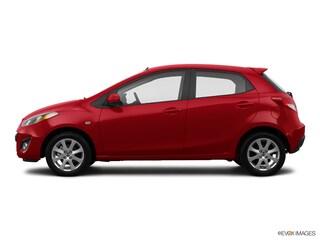 2014 Mazda Mazda2 Touring Touring  Hatchback 4A