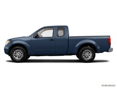 2014 Nissan Frontier SV-I4 Truck King Cab