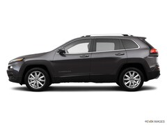 Used 2014 Jeep Cherokee Limited 4WD  Limited 1C4PJMDS6EW315663 for sale near Muncie IN