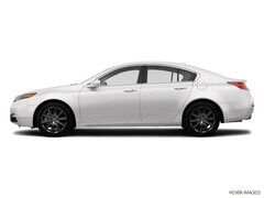 Used 2014 Acura TL 3.5 Special Edition Sedan Great Falls, MT