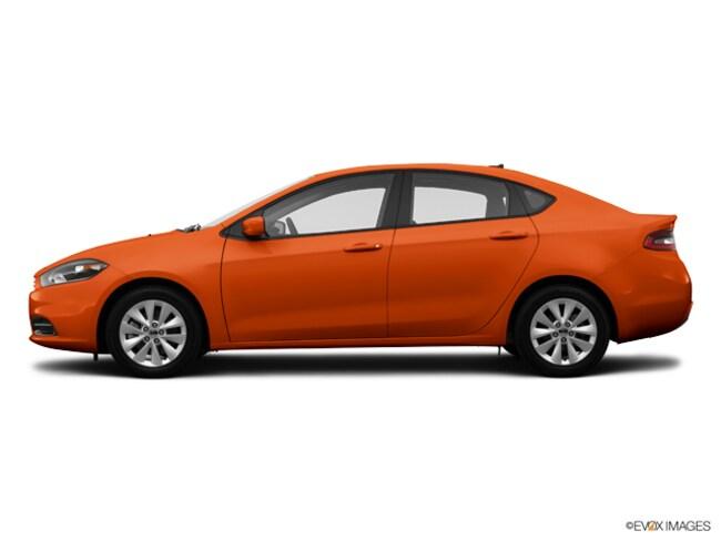 Used 2014 Dodge Dart SXT Sedan For Sale Cheektowaga, NY
