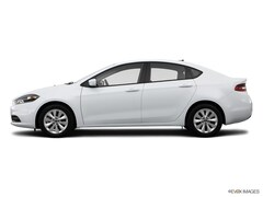 Bargain Used 2014 Dodge Dart SXT Sedan Bryan, TX