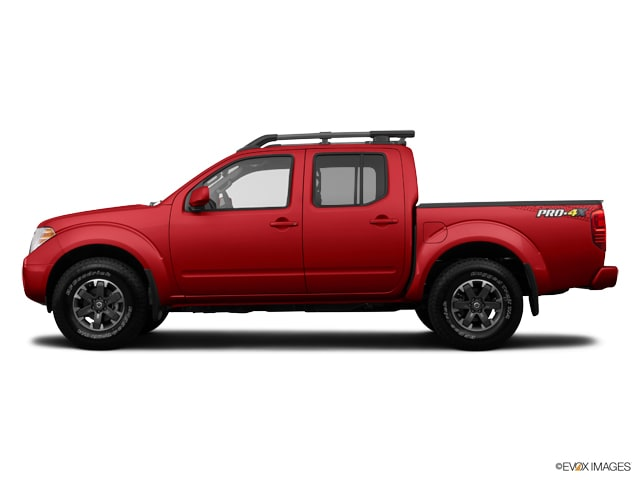 Used 2014 Nissan Frontier PRO Truck For Sale In Layton, UT At Young Buick  GMC