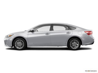 Used 2014 Toyota Avalon Hybrid Limited Sedan R1586A for sale in Boston, MA