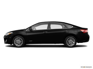 2014 Toyota Avalon Hybrid Sedan
