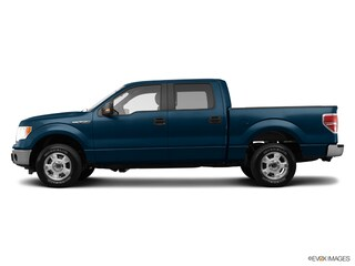 Used 2014 Ford F-150 XLT Truck 1FTFW1EF9EFA78048 for sale in Metter, GA at Metter Ford