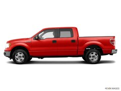 Used 2014 Ford F-150 4WD Supercrew 145 FX4 Truck SuperCrew Cab For Sale in Casper, WY