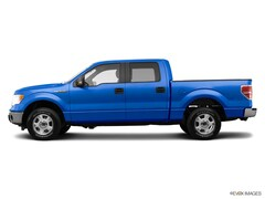 Used 2014 Ford F-150 2WD Supercrew 145 XLT Truck SuperCrew Cab For Sale in Casper, WY