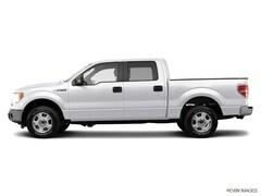 Used 2014 Ford F-150 4WD Supercrew 157 Lariat Truck SuperCrew Cab For Sale in Casper, WY