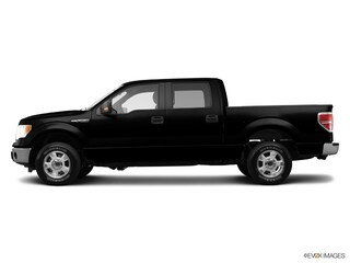 Used 2014 Ford F-150 Platinum Truck SuperCrew Cab in Portsmouth, NH