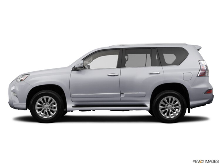Used 2014 LEXUS GX 460 4WD  Luxury SUV for sale in the Bay Area
