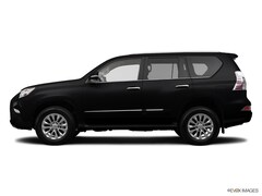 Used 2014 LEXUS GX 460 Base SUV