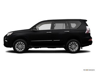 Used 2014 LEXUS GX 460 SUV for sale near Chicago