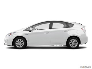 Used 2014 Toyota Prius Plug-in Hatchback JTDKN3DP4E3058847 in San Francisco