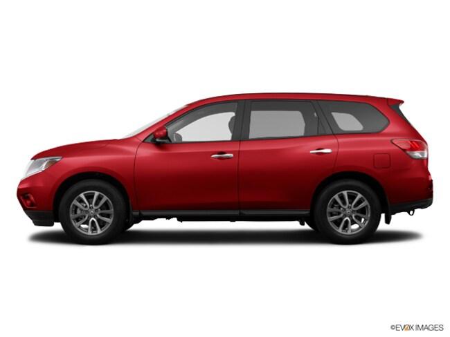 Used 2014 Nissan Pathfinder SV SUV San Antonio