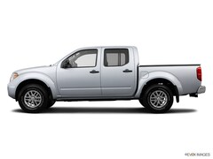 Used 2014 Nissan Frontier SV 2WD Crew Cab SWB Auto SV for sale near Waipahu