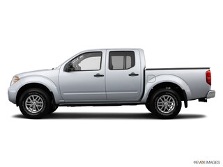 Used 2014 Nissan Frontier SV Truck Crew Cab 1N6AD0EV3EN718761 in Ogden, UT at Avis Car Sales