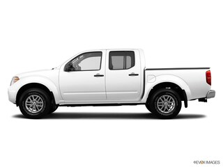 used 2014 Nissan Frontier S Truck Crew Cab St. Louis