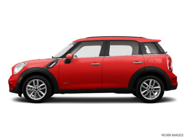 used 2014 mini cooper countryman | cincinnati | louisville | columbus