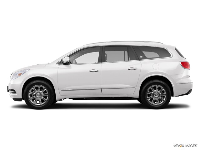 Pre-Owned Vehicles For Sale  2014 Buick Enclave Premium SUV in Murray, UT