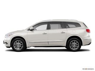Used 2014 Buick Enclave Premium SUV for sale in Carson City