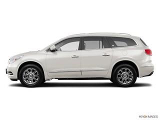 New 2014 Buick Enclave Premium SUV for Sale in Lafayette LA