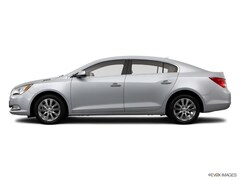 2014 Buick LaCrosse Base Sedan